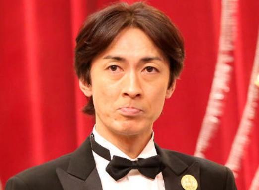 矢部浩之さんの宣材写真
