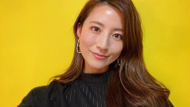福田彩乃さんの現在の宣材写真