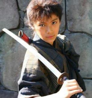 中川大志さんの半次郎出演時の写真