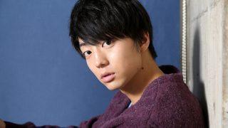 伊藤健太郎さんの宣材写真
