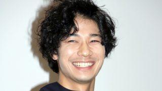 清原翔さんの笑顔の写真