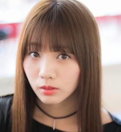 能條愛未さんの宣材写真